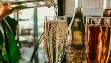 Photo of Champagneglas: Fluteglas vs. Coupeglas