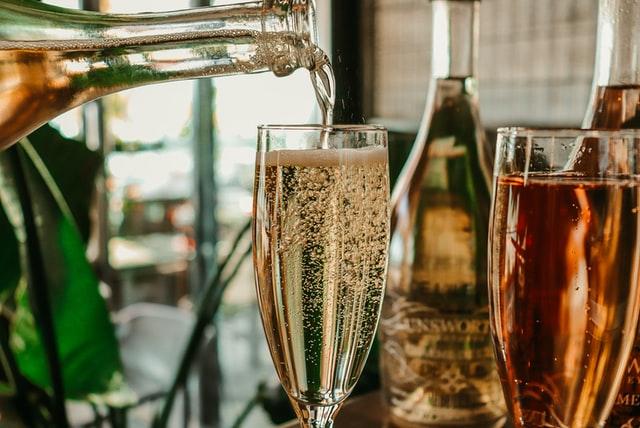 Hvilket champagneglas skal du vælge?